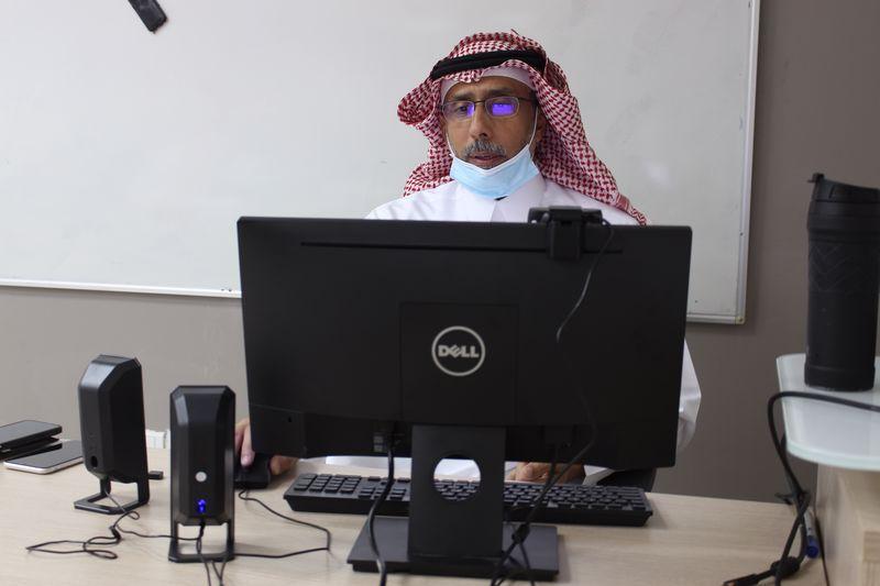 انطلاق العام الجامعي الجديد بكفاءة وفاعلية