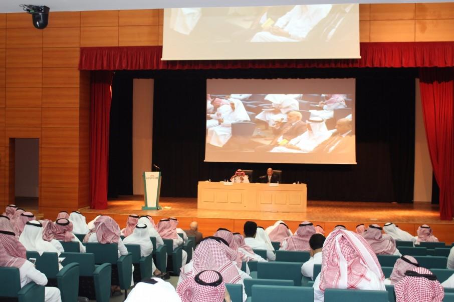 """كلية الشرق العربي تقيم لقاء علمياً عن"""" منازعات الجهاز الزكوي والضريبي"""""""
