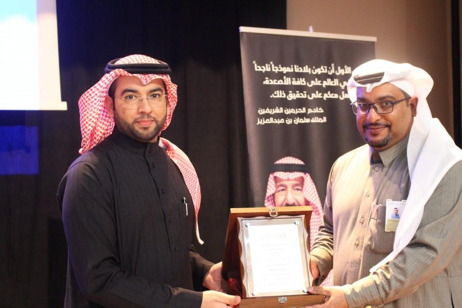 كليات الشرق العربي تستضيف ورشة عمل بعنوان القراءة السريعة