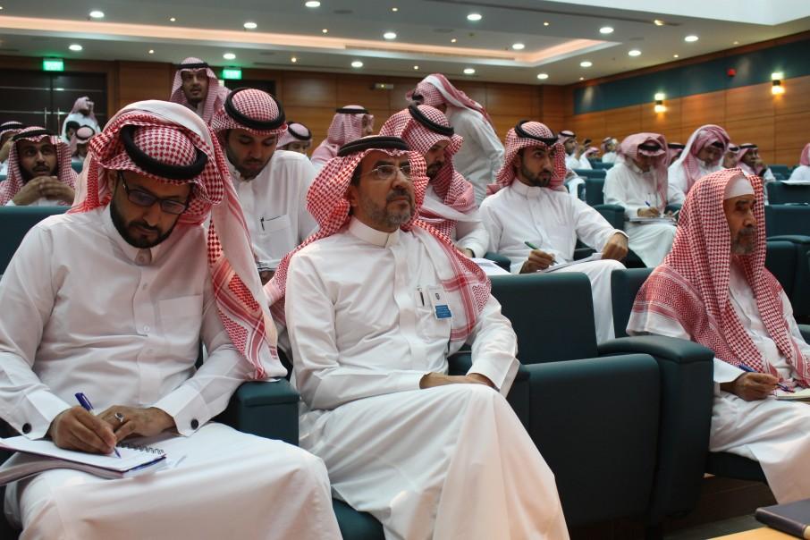 كلية الشرق العربي للدراسات العليا تنظم لقاءً علمياً عن مكافحة الإرهاب